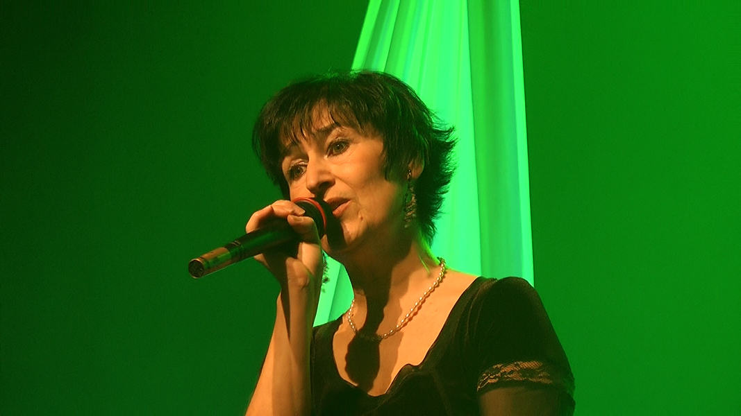 "Martine chante ""Remusat"" de Barbara"